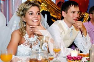 поздравление в прозе для жениха и невесты