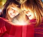 что можно подарить подруге на день рождения