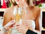 красивые тосты на свадьбу короткие