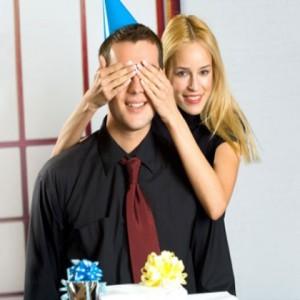 сюрприз на день рождения для мужа