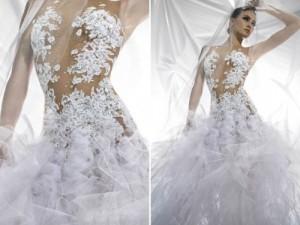 особенности выбора платья невесты