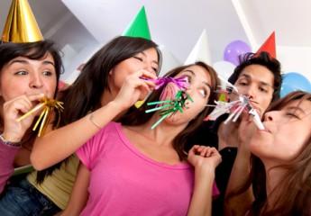 игры на день рождения для взрослых