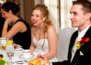 чего не надо включать в свадебный тост