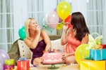 конкурсы на день рождения за столом