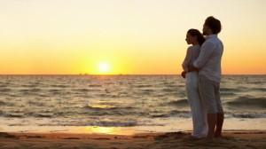 Дары морю от мужа и жены