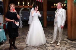 Напутствия и документы жениху и невесте