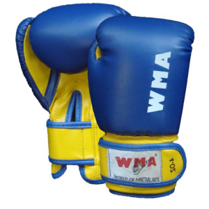 боксерские перчатки и груша в подарок на свадьбу