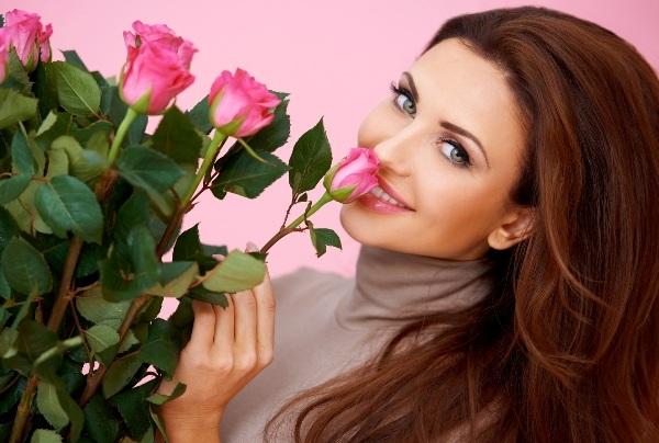 всегда можно подарить цветы