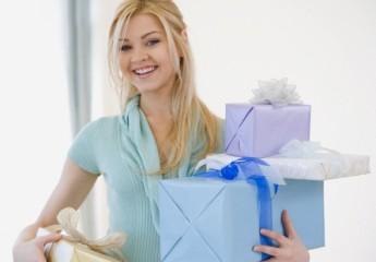 что принято дарить на день рождение сестрам