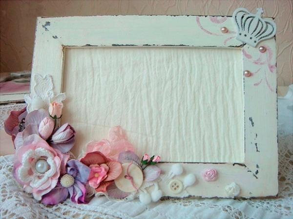 подарок для мамочки - рамка для фото
