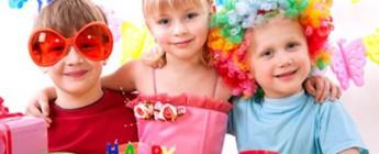 подробный сценарий дня рождения девочки 10 лет