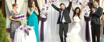 полный свадебный сценарий для тамады