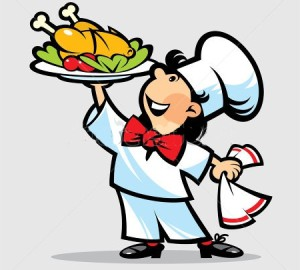 конкурс кулинаров на свадьбе