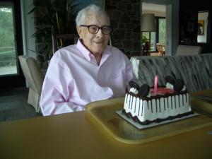 интересный подарок своими руками на день рождения дедушке
