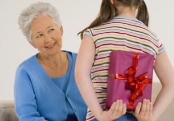 подарок своими руками любимой бабушке на день рождения