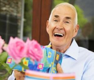 праздник для дедушки на день рождения