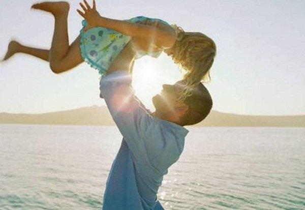стихи от дочерей отцам