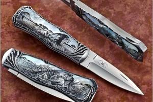 ножи и суеверия