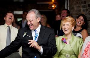 танцы на жемчужной свадьбе