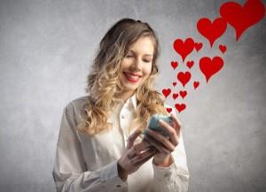 поздравить с ситцевой свадьбой с помощью СМС