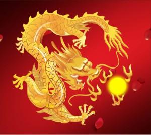 оформление годовщины в китайском стиле