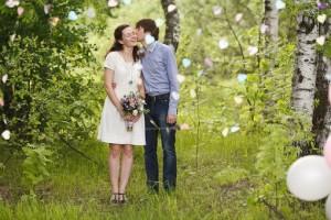 обряды на никелевую свадьбу