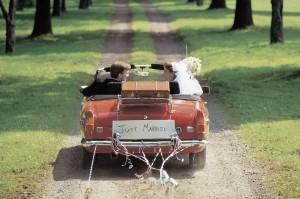 как женятся и выходят замуж на западе