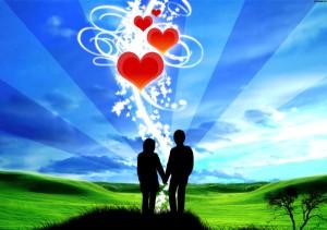 у мужа и жены еще вся жизнь впереди