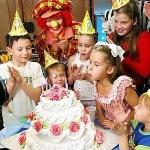 где отпраздновать день рождения ребенка