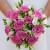 свадебные букеты из роз их фото