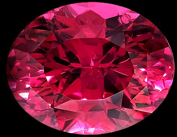 символ праздника рубин