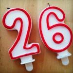 26 лет совместной жизни какая свадьба