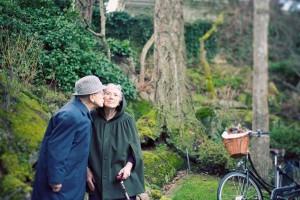 Обычаи на 55 лет совместной жизни
