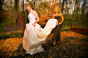 жениться можно и осенью