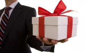 практичные подарки на 15 годовщину совместной жизни