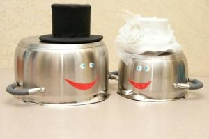 как поздравить со стальной свадьбой