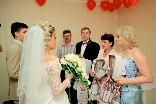 слова напутствия на свадьбе в стихах