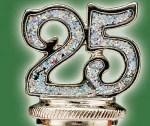 25 лет совместной жизни какая свадьба