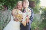 поздравления с первой годовщиной свадьбы в стихах