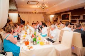 празднование ртутной свадьбы