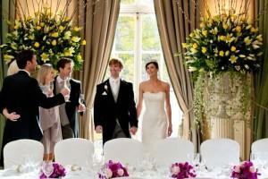 как друзья могут поздравить со свадьбой