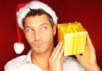 Что можно подарить парню на праздновании Нового года