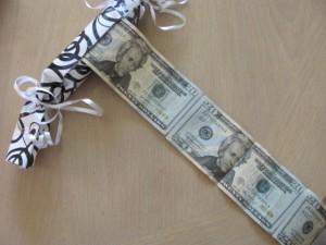деньги от фокусника