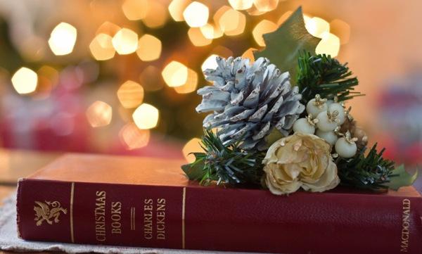 Книга на новый год папе