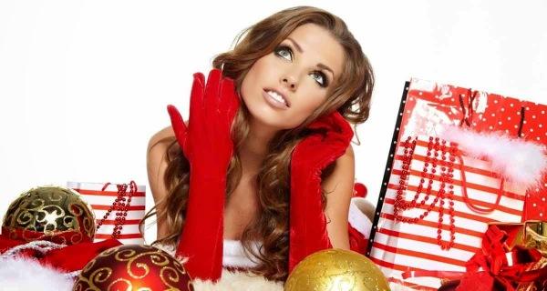 дарим девушке на 31 декабря впечатления