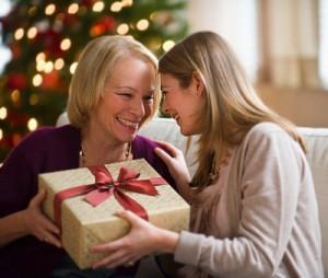что можно подарить любимой мамочке на новый год