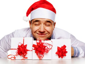 что можно подарить папе на праздник новый год