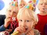 детский день рождения дома сценарий