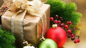 новогодний подарок для бабушки садовницы
