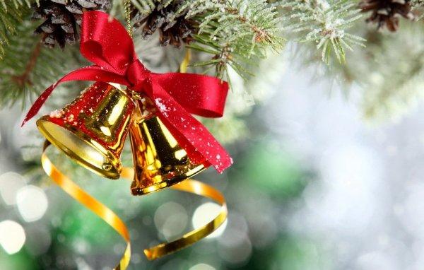необычные способы украсить елку на новый год